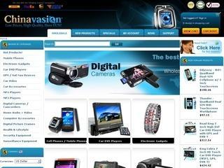 Chinavasion отзывы, купоны, похожие сайты
