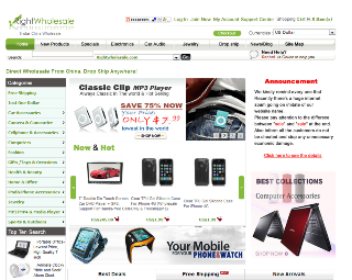 Rightwholesale отзывы купоны похожие сайты
