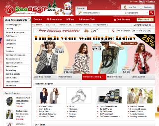 SooBest отзывы, купоны, похожие сайты