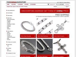 TheChinaInventory
